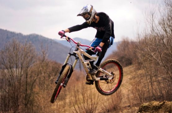 Pakiet Bike Park Kasina